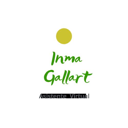 inma gallart asistente virtual