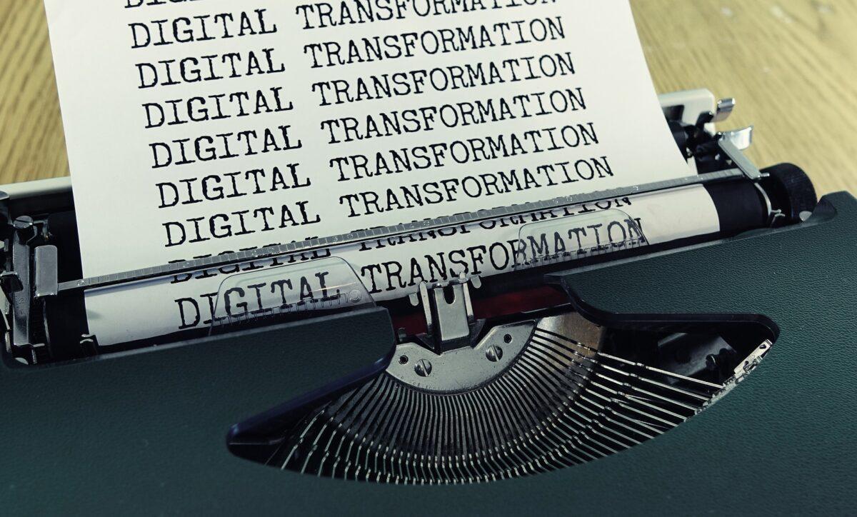 digitalización negocio