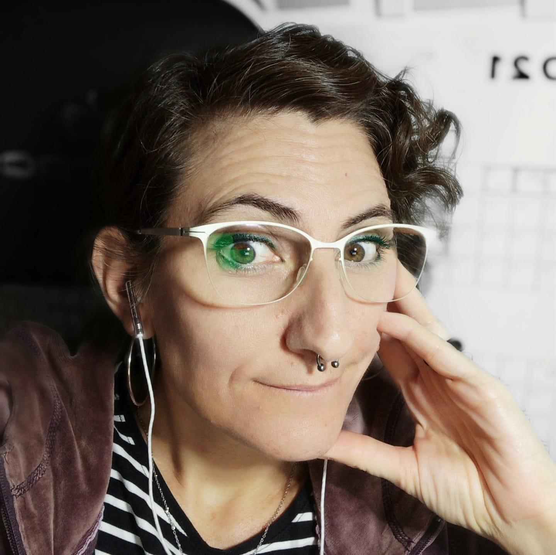 Mayte Fernández Lurbe